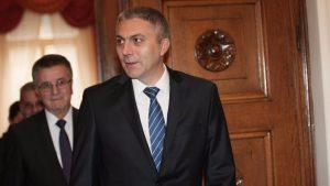 Мустафа Карадайъ: ДПС остро осъжда  вандализма на протестиращите