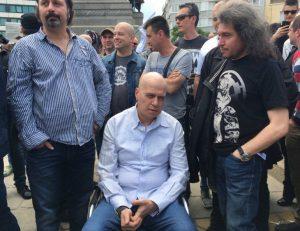 ГЕРБ прецака Слави: Внесе законопроект за мажоритарния вот