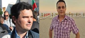Разярени от листите на Демократична България костовисти питат: Защо номадът Зеленогорски е №1 в Плевен, а мижавият Стоян Михалев - във Варна?
