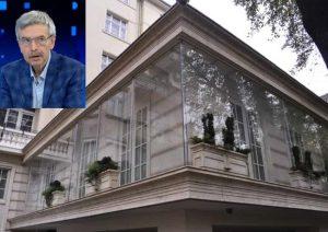 Официално: Емил Хърсев купил апартамента на Цветан Василев за 2 милиона лева