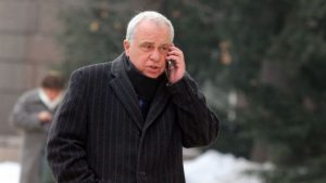 Двама български дипломати са persona non grata в Русия